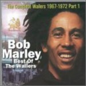 Best Of The Wailers 1967-1972 Part1 album cover