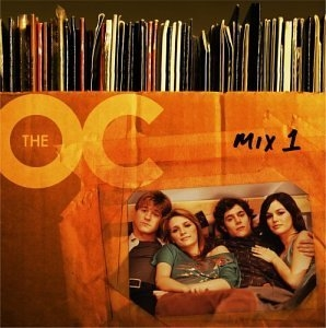 Music From The O.C.: Mix 1 album cover
