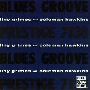 Blues Groove album cover