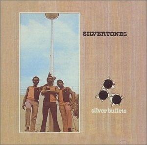 Silver Bullets album cover