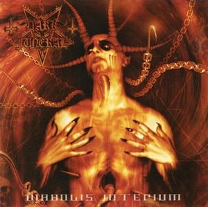Diabolis Interium album cover