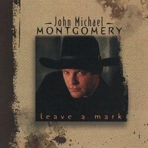 Leave A Mark album cover