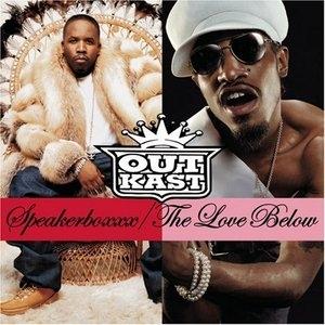 Speakerboxxx / The Love Below (Clean) album cover