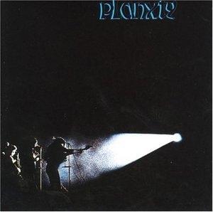 Planxty album cover