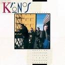 Sculthorpe, Sallinen, Gla... album cover