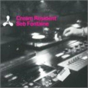Cream Resident album cover