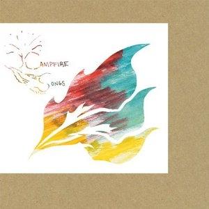 Campfire Songs album cover