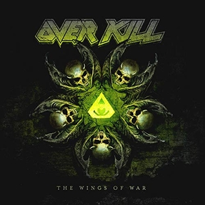 The Wings Of War album cover
