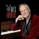 Hef's Favorites album cover