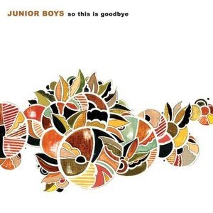 So This Is Goodbye album cover