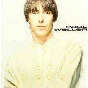 Paul Weller album cover