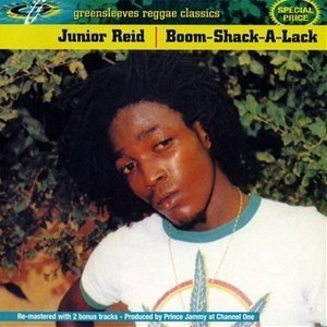 Boom Shack A Lack album cover