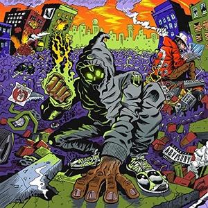 UNLOCKED album cover