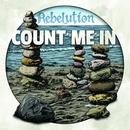 Count Me In album cover