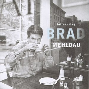 Introducing Brad Mehldau album cover