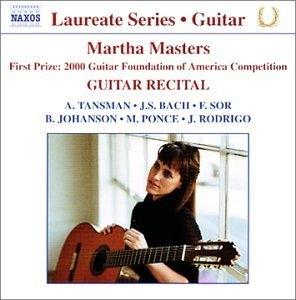 Guitar Recital album cover