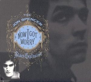Now I Got Worry album cover