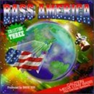 Bass America: Collection Three album cover