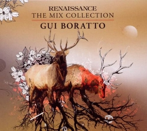 Renaissance: The Mix Collection album cover
