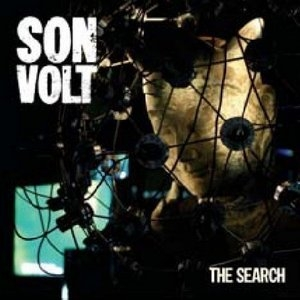 The Search album cover