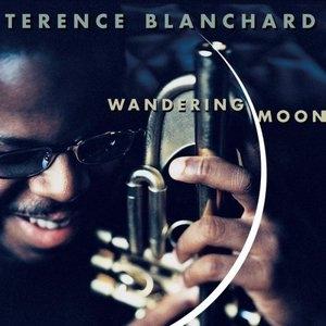Wandering Moon album cover