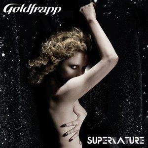 Supernature album cover