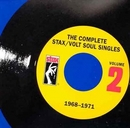 The Complete Stax-Volt So... album cover