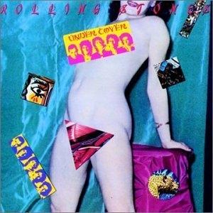 Undercover album cover