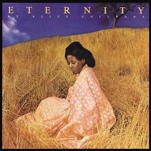 Eternity (Sepia Tone) album cover