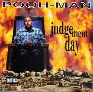Judgement Day album cover