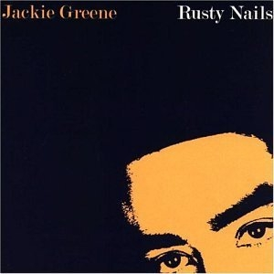 Rusty Nails album cover