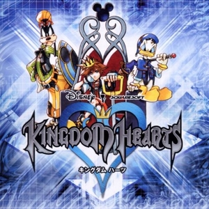 Kingdom Hearts (Soundtrack) album cover