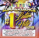 Summer Dance #1 Latin Hit... album cover