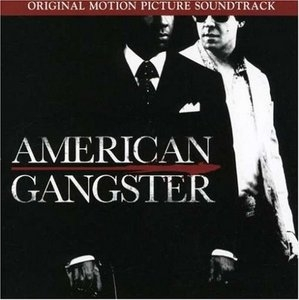 American Gangster: Original Motion Picture Soundtrack album cover