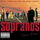 The Sopranos: Peppers And... album cover