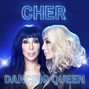 Dancing Queen album cover
