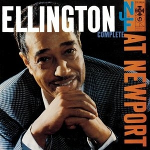 Ellington At Newport 1956 (Complete) album cover