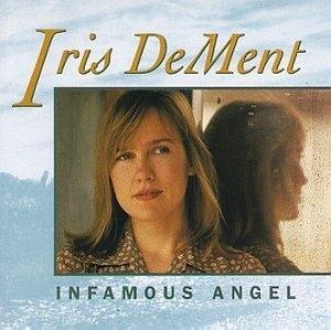 Infamous Angel album cover