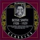 1928-1929 album cover