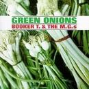 Green Onions album cover