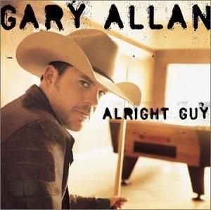 Alright Guy album cover