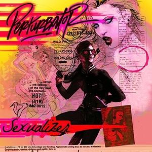 Sexualizer album cover