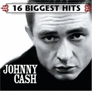 16 Biggest Hits album cover
