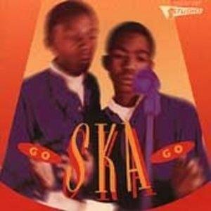 Go Ska Go album cover