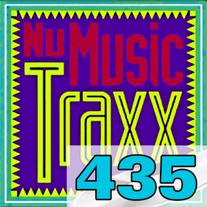 ERG Music: Nu Music Traxx, Vol. 435 (Sep... album cover