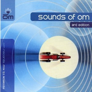 Sounds Of OM, Vol.3 album cover