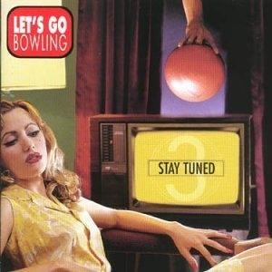 Stay Tuned album cover