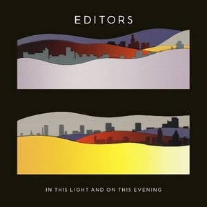 In This Light And On This Evening album cover