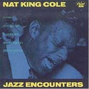 Jazz Encounters album cover