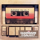 Guardians Of The Galaxy: ... album cover